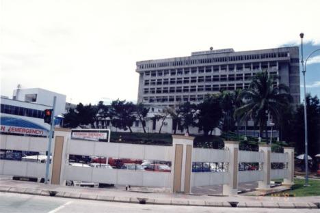 Hospital kota Kinabalu2