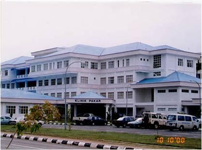 Hospital sandakan